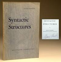 Syntactic Structures by Chomsky, Noam