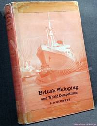 image of British Shipping and World Competition