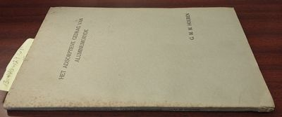 First Edition. Softcover. 8vo., 112 pages, illustrated, tables, graphs; VG-; grey cover with black p...