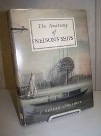image of The Anatomy of Nelson's Ships.