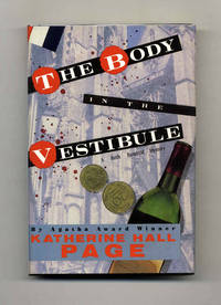 image of The Body in the Vestibule  - 1st Edition/1st Printing