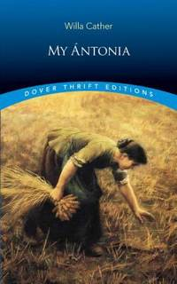 My Ántonia (Dover Thrift Editions)