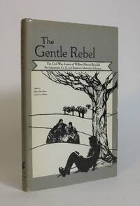 image of The Gentle Rebel: The Civil War Letters of William Harvey Berryhill, First Lieutenant, Co. D, 43rd Regiment, Mississippi Volunteers