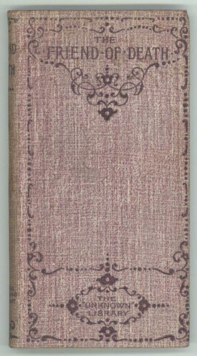 New York: Cassell Publishing Company, 1891. Tall octavo, pp. v-vi 1-163 , original decorated light p...