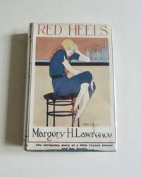 Red Heels by Margery Lawrence - Signed First Edition - 1924 - from Everlasting Editions (SKU: 548)