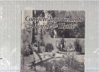 Concrete Improvements Around the Home by (Portland Cement Association) - Paperback - 1925 - from The Old Book Shop of Bordentown (ABNJ) (SKU: E23143)