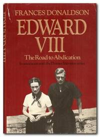 image of Edward VIII The Road to Abdication