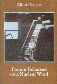 image of Poems Released on a Nuclear Wind