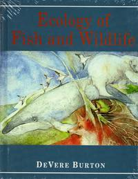 Ecology of Fish and Wildlife (Agriculture)