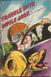 image of Travels with Uncle Jack
