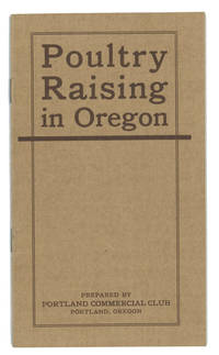 Poultry Raising in Oregon