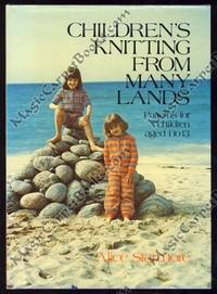 Children's Knitting from Many Lands