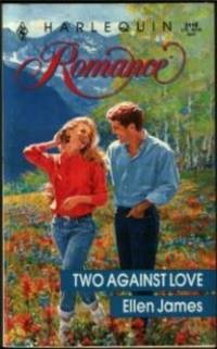 image of Two Against Love (Harlequin Romance, No 3118)