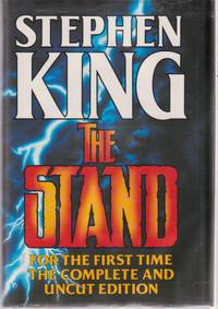 The Stand, the Complete and Uncut Edition