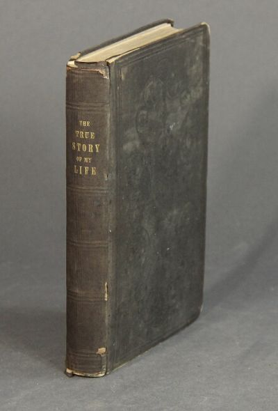Boston: James Munroe and Co, 1847. First American edition, 12mo, pp. viii, 298; original brown cloth...