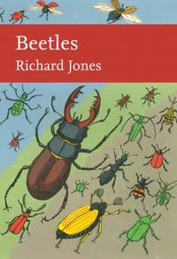 New Naturalist No. 136 BEETLES [SIGNED LIMITED LEATHER EDITION]