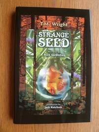 image of Strange Seed