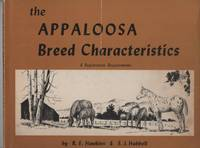 The Appaloosa Breed Characteristics and Registration Requirements