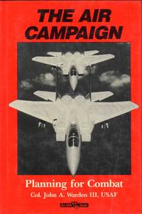 The Air Campaign Planning For Combat