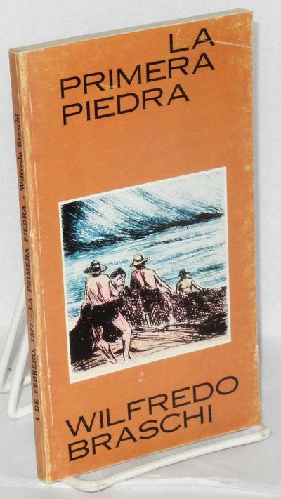 San Juan: Instituton de Cultura Puertorriqueña, 1977. Paperback. 100p., one of 3,000 copies, text i...