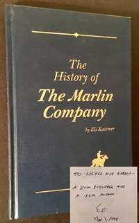 The History of the Marlin Company