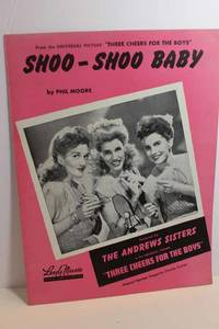 Shoo - Shoo Baby from Three Cheers for the Boys, Andrews Sisters on Cover