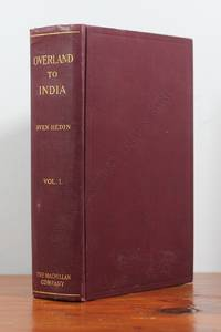 image of Overland To India [Volume 1 only]