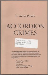 image of Accordion Crimes