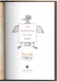 image of The Conference of Birds.