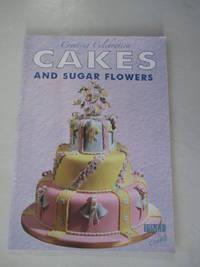 PME Sugarcraft Creating Celebration Cakes and Sugar Flowers