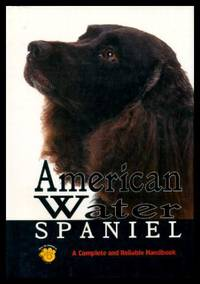 image of AMERICAN WATER SPANIEL - A Complete and Reliable Handbook