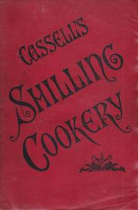 image of Cassell's Shilling Cookery