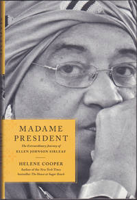 image of Madame President: The Extraordinary Journey of Ellen Johnson Sirleaf