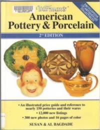 Warman's American Pottery & Porcelain 2nd Edition