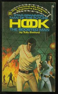 Hook #2: The Boosted Man