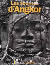 Les Sourires d'Angkor