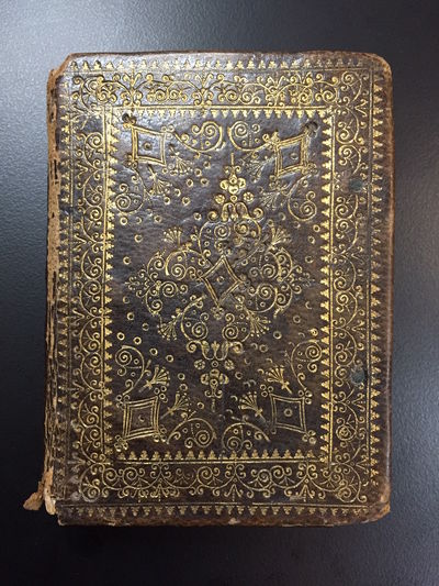 London: Printed by T C for the Company of Stationers, 1635. Very good. 16mo. Collation: A-2E8, COMPL...