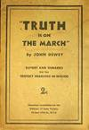 """Truth is on the March."""" Report and Remarks on the Trotsky Hearings in Mexico"""