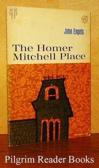 The Homer Mitchell Place; Poems.