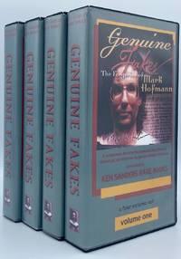 Genuine Fakes: Forgeries of Mark Hofmann