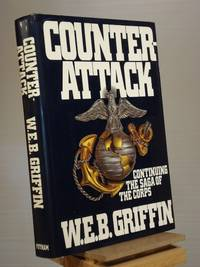 Counterattack: Book III of The Corps