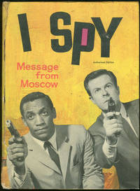 MESSAGE FROM MOSCOW I Spy, Keith, Brandon
