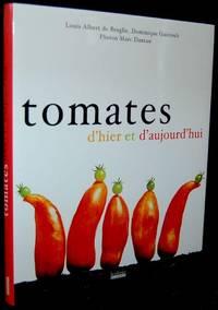image of Tomates d'hier et d'aujourd'hui