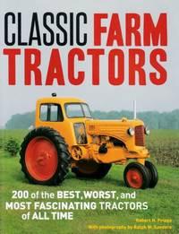 Classic Farm Tractors