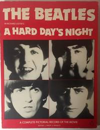 The Beatles in Richard Lester's a Hard Day's Night