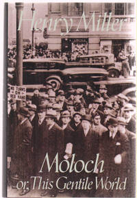 image of Moloch, Or, This Gentile World