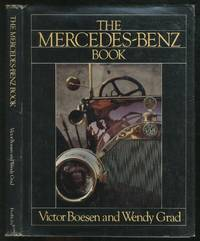 The Mercedes Benz Book
