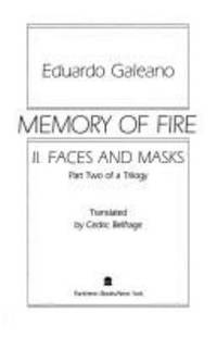 Memory of Fire, Vol. 1: Genesis
