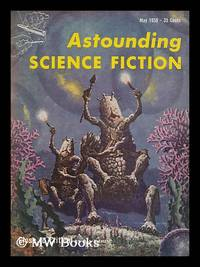 image of Close to critical (part 1 of 3) / Hal Clement, in: Astounding science fiction ; vol. lxi no. 3, May 1958