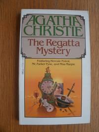 image of The Regatta Mystery